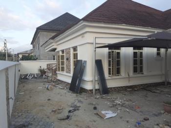 3 Bedroom Bungalow with Bq, Thomas Estate, Ajah, Lagos, Detached Bungalow for Rent