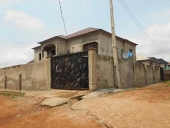 a Well-built 4 Bedroom Detached Duplex, Alagbole, Ifo, Ogun, Detached Duplex for Sale