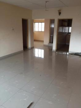 a Clean and Spacious Ensuites 3 Bedroom Flat, Fola Agoro, Yaba, Lagos, Flat for Rent