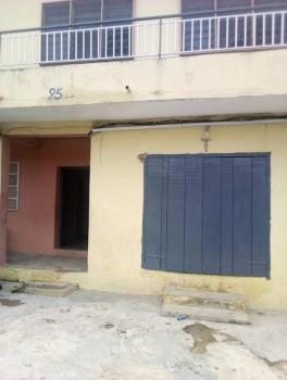 a Fairly Used and Spacious 2 Bedroom Flat, Ojota, Lagos, Flat for Rent