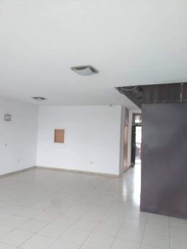 Serviced 3 Bedroom Maisonette in a High Rise Apartment, Victoria Island (vi), Lagos, Flat for Rent