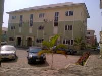 Brand New 4 Bedroom Duplex (cornerpiece) with Boys Quarters, Back of Citec Estate Nbora (by Nig-turkish Hospital. Nzamiya), Karmo, Abuja, Terraced Duplex for Sale