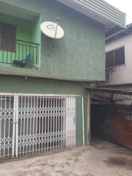 2 Units 5 Bedroom Semi-detached Duplex, Mafoluku, Oshodi, Lagos, Semi-detached Duplex for Sale
