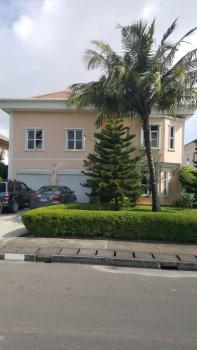 6 Bedroom Fully Detached House with Pent House, Road C6, Nicon Town, Lekki, Lagos, Detached Duplex for Sale