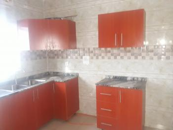Luxury & Serviced 2 Bedrooms Fresh Apartment, By American International School, Area 1, Garki, Abuja, Flat for Rent