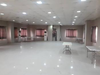 Newly Built Open Plan Space Measuring 325sqm, Oregun, Ikeja, Lagos, Office Space for Rent