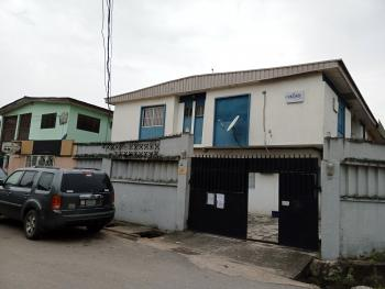 Well Spacious 5 Bedroom Semi Detached Duplex with Bq, Gbemisola Street, Allen, Ikeja, Lagos, Semi-detached Duplex for Sale
