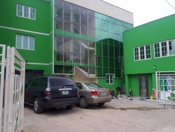 Newly Built 70sqm  Office Space, Off Awolowo Way, Alausa, Ikeja, Lagos, Office Space for Rent