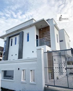 Super Luxurious 4 Bedroom Duplex with Bq, Ajah, Peninsula Garden Estate, Ajah, Lagos, Detached Duplex for Sale