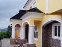 5 Bedroom Duplex, Oluyole Extenssion, Oluyole, Oyo, Detached Duplex for Sale