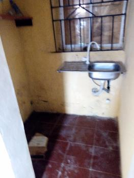 Newly Built Room Self Contained, Abdul Street, Abule Oja, Yaba, Lagos, Self Contained (single Rooms) for Rent