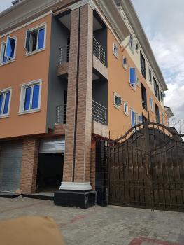 Newly Built Luxury 3 Bedroom Apartment, Close to Bariga Estate, Akoka, Yaba, Lagos, Flat for Rent