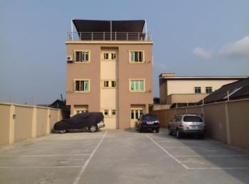 Luxury Built 3 Bedroom Apartment, Off Apapa Road, Costain, Yaba, Lagos, Flat for Rent
