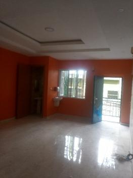 a Brand Newly Built Modern En Suites Serviced 3 Bedroom Flat, Iwaya, Onike, Yaba, Lagos, Flat for Rent