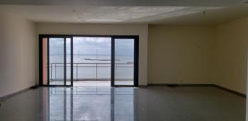 Waterfront 4 Bedrooms, Banana Island, Ikoyi, Lagos, Flat / Apartment for Rent