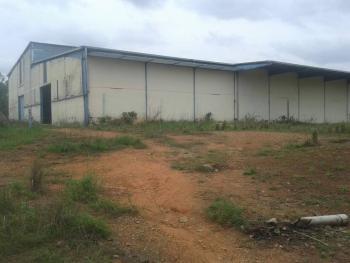 a Warehouse, Ore Road, Ondo West, Ondo, Warehouse for Sale