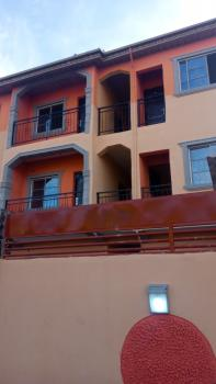 Newly Built Mini-flat, Off Bajulaye Road, Yaba, Lagos, Mini Flat for Rent