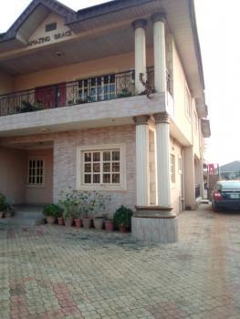 Executive Newly Built Mini Flat, Obawole, Ogba, Ikeja, Lagos, Mini Flat for Rent