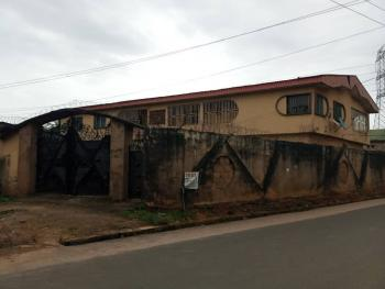 3 Bedrooms 4 Unit Flat, 2nd Ugbor Rd, Gra., Benin, Oredo, Edo, Block of Flats for Sale