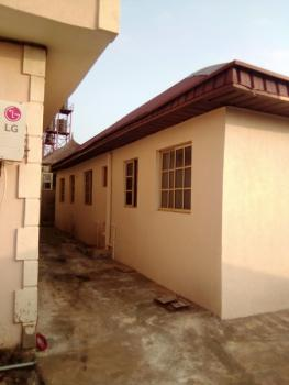 Newly Room Self Contain, Obawole, Ogba Lagos, Ogba, Ikeja, Lagos, Self Contained (single Rooms) for Rent