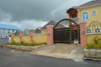Executive 3 Bedroom Flat, Naf Valley Estate, Asokoro District, Abuja, Terraced Duplex for Rent