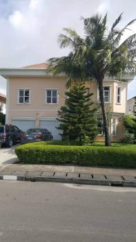 6 Bedroom Fully Detached House with Pent House and Spacious 2 Bedroom, Nicon Town, Lekki, Lagos, Detached Duplex for Sale