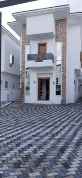 Luxury 5 Bedrooms Fully Detached Duplex, Osapa, Lekki, Lagos, Detached Duplex for Sale