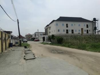 1400 Sqm Dry Land, Along Ologolo Road, Ologolo, Lekki, Lagos, Residential Land for Sale