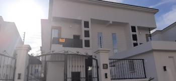 Newly Built Luxury 4 Bedrooms Semi Detached Duplex, Osapa, Lekki, Lagos, Semi-detached Duplex for Sale