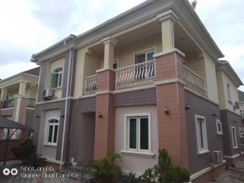 4, Bedroom Detached Duplex on 1000 Sqm, Attached Bq, Kings Park Estate, Off Games Village, Abuja, Galadimawa, Abuja, Detached Duplex for Sale