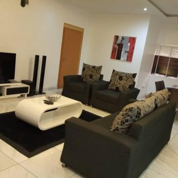 Amethyst Apartment Flat 4, Modupe Odunlami Street, Oniru, Victoria Island (vi), Lagos, Flat Short Let