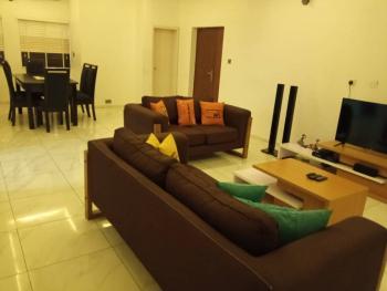 Amethyst Apartment Flat 1, Modupe Odunlami Street Off Hakeem Dickson Road, Oniru, Victoria Island (vi), Lagos, Flat Short Let