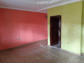 Standard 2 Bedroom Flat with Excellent Facilities, Ayekale, Fedral Housing Way, Osogbo, Osun, Flat for Rent