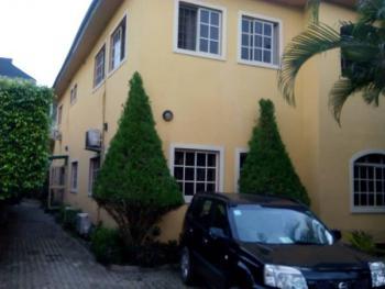 5 Bedrooms Duplex, Adeyemo Alakija Street, Ikeja Gra, Ikeja, Lagos, Flat for Sale