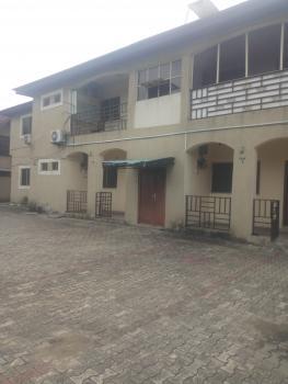 Standard 3 Bedroom Flat, 28 Rd Road Rumuodara, Rumuodara, Port Harcourt, Rivers, Mini Flat for Rent