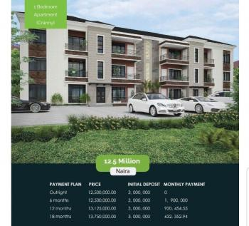 Luxury and Well Furnished 1 and 2 Bedroom Apartments with Excellent Facilities, Along Abraham Adesanya Road, Ajah, Lagos, Block of Flats for Sale