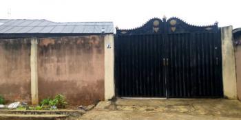 Nice 2 Bedroom Bungalow, Command Road, Aralamo Bus Stop, Ipaja, Lagos, Detached Bungalow for Sale