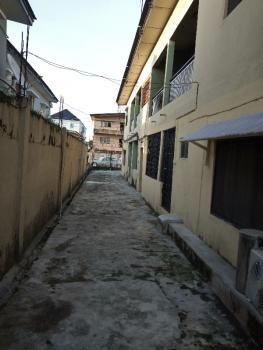 Super 3 Bedroom Flat, Nuru - Oniwu Street Off Agboyin By Adelabu Surulere, Aguda, Surulere, Lagos, Flat for Rent