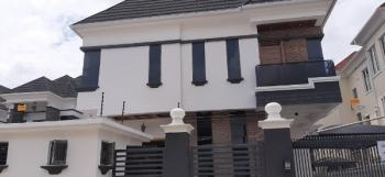 Luxury 5 Bedrooms Fully Detached Duplex with Excellent Facilities, Oral Estate, Lafiaji, Lekki, Lagos, Detached Duplex for Sale
