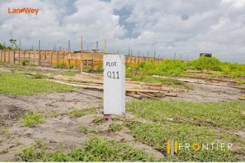 Frontier Estate, Bogije, Lekki Expressway, Lekki, Lagos, Mixed-use Land for Sale