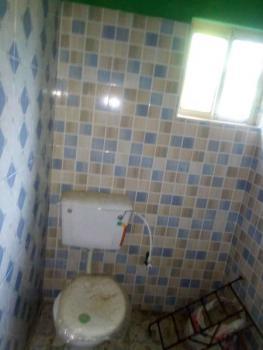 Nice 2 Bedroom Flat, Bada Ayobo, Ipaja, Lagos, Flat for Rent