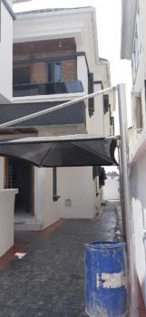 Luxury 4 Bedroom Semi Detached Duplex with Excellent Facilities, Oral Estate, Lafiaji, Lekki, Lagos, Semi-detached Duplex for Sale