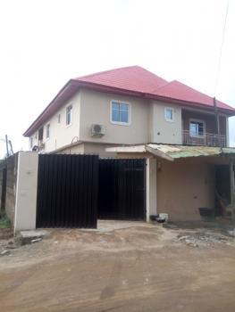 2 Units of 2 Bedroom Flats (ensuite), Magboro, Ogun, Flat for Rent