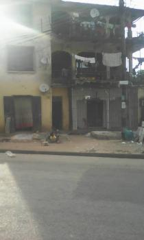 Old 3-floor Building on a Strategic Site Ideal for Re-development  of a  Shopping Complex, Royce Road By Ama Jk, Wetheral, Owerri, Imo, House for Sale