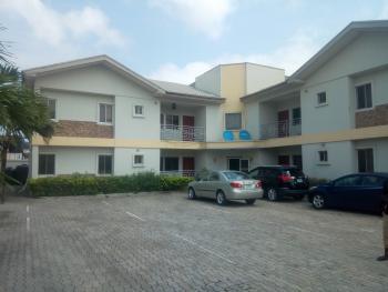Three Bedroom Flat with a Room Bq, Off Tf Kobuyi Street, Lekki Phase 1, Lekki, Lagos, Flat for Rent