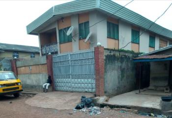 4 Blocks of Flats on a Full Plot of Land, Oko-oba, Agege, Lagos, Block of Flats for Sale