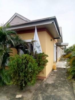 Newly Renovated and Well Finished with Architectural Designed Luxurious Executive 4 Bedroom Bungalow, Northern Foreshore Estate Off Chevron Drive, Lekki, Lagos, Detached Bungalow for Rent