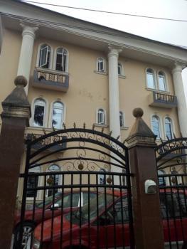 Spacious 3 Bedroom Apartment, Badore, Ajah, Lagos, Flat for Rent