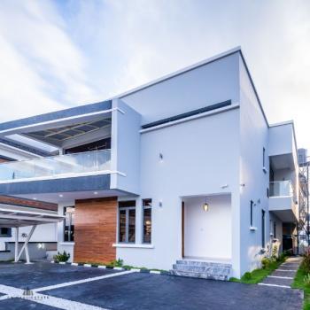 Beautifully Finished 5 Bedroom Detached House, Lekki, Lekki, Lagos, Detached Duplex for Sale