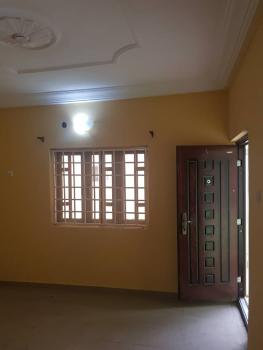 Well Finished 1 Bedroom Flat, Apo, Abuja, Mini Flat for Rent